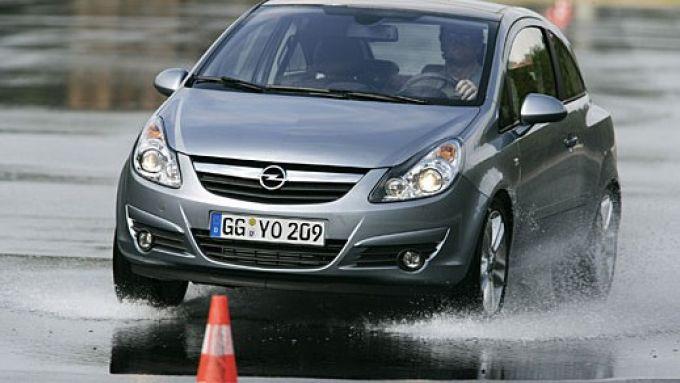 Immagine 5: Opel Corsa 2007