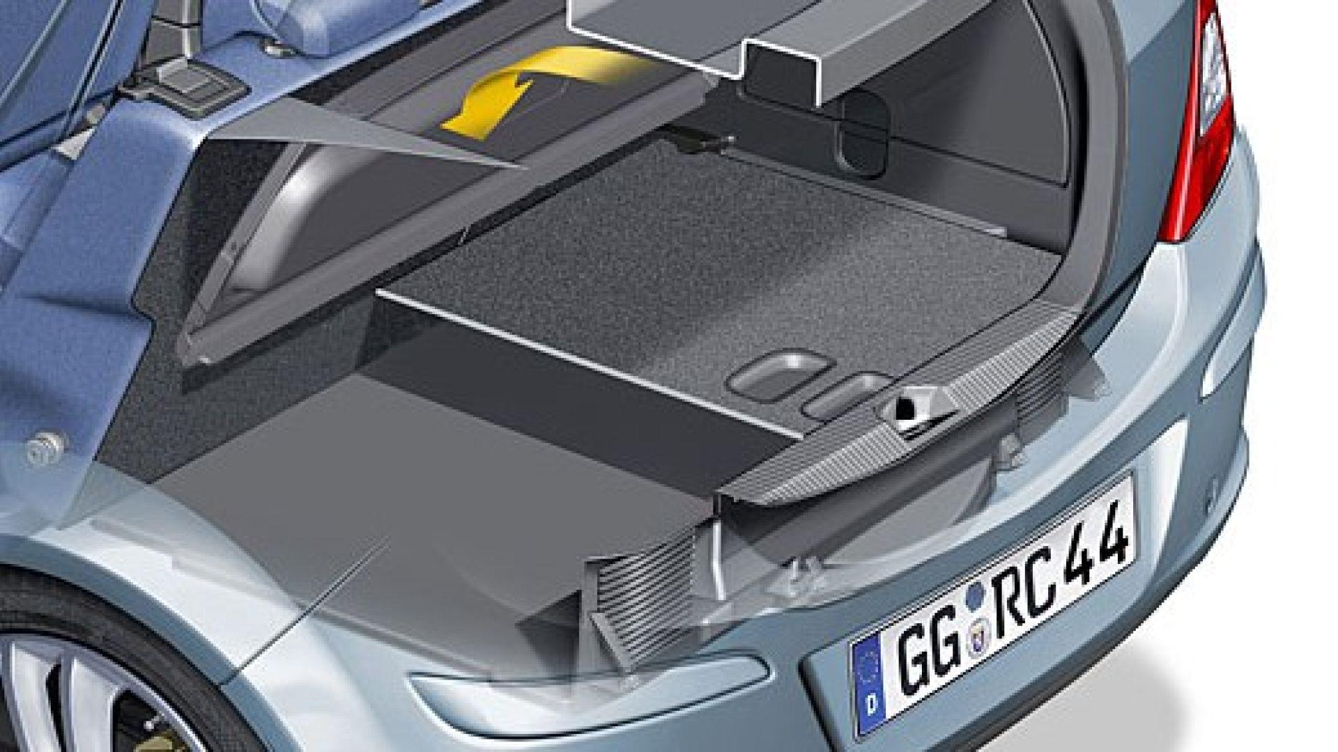 Immagine 6: Opel Corsa 2007