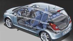 Opel Corsa 2007 - Immagine: 10