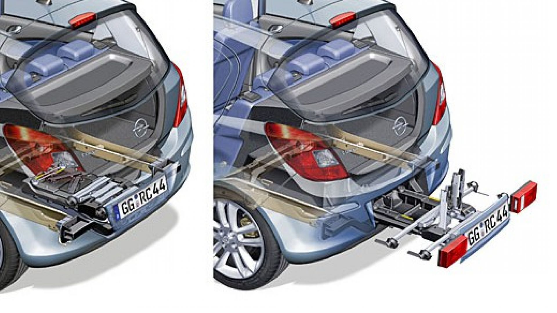 Immagine 11: Opel Corsa 2007