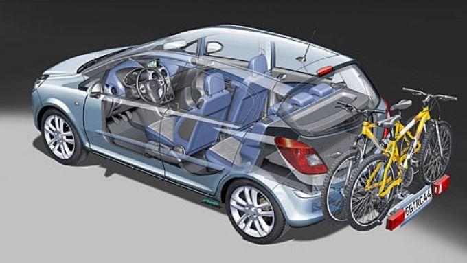 Immagine 12: Opel Corsa 2007