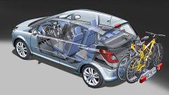Opel Corsa 2007 - Immagine: 13