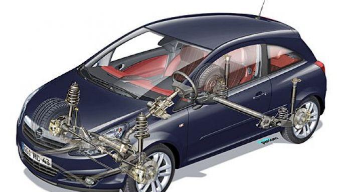 Immagine 13: Opel Corsa 2007