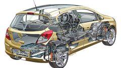 Opel Corsa 2007 - Immagine: 16