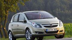 Opel Corsa 2007 - Immagine: 18