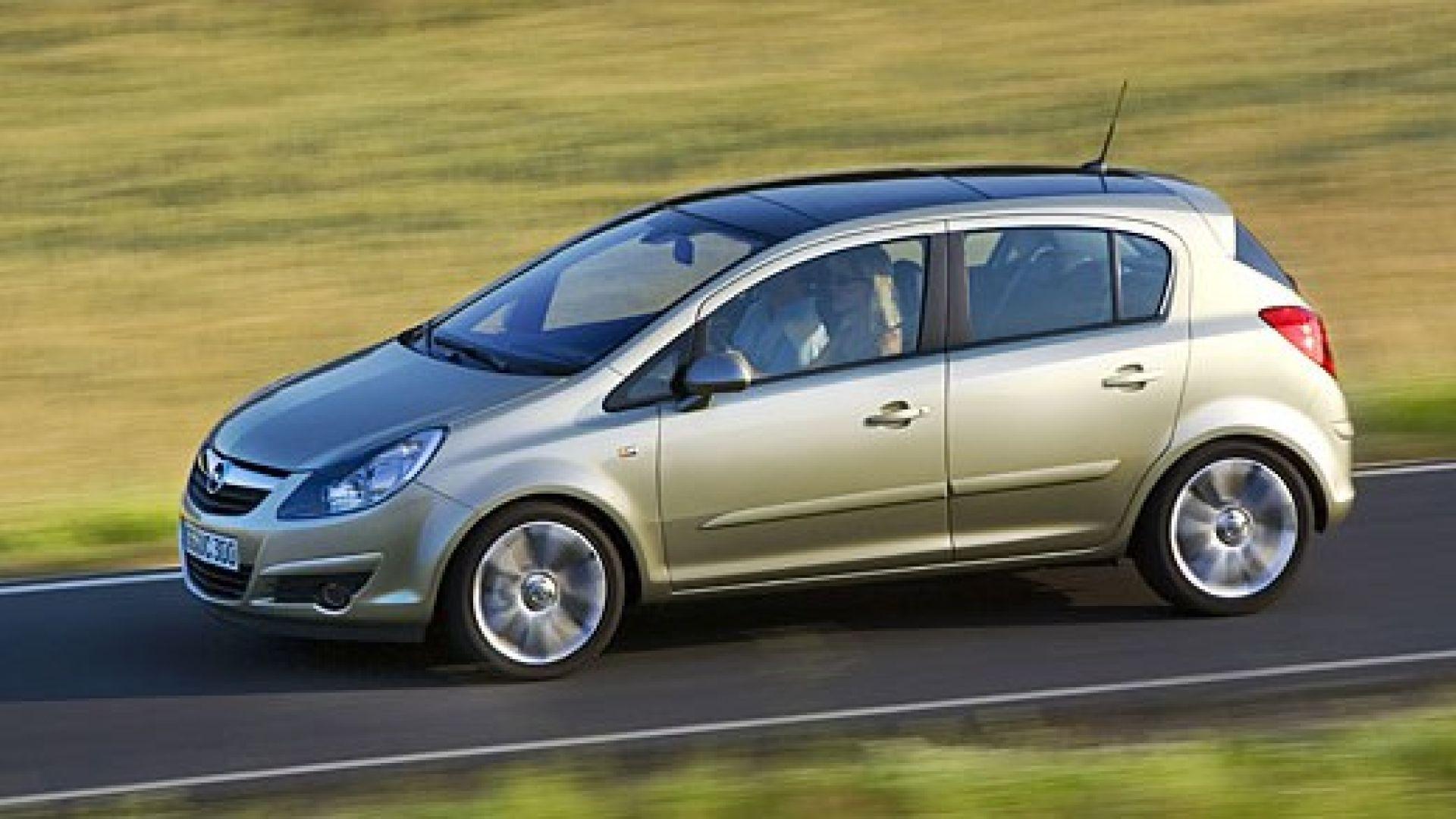 Immagine 20: Opel Corsa 2007