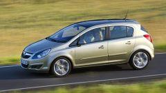 Opel Corsa 2007 - Immagine: 21