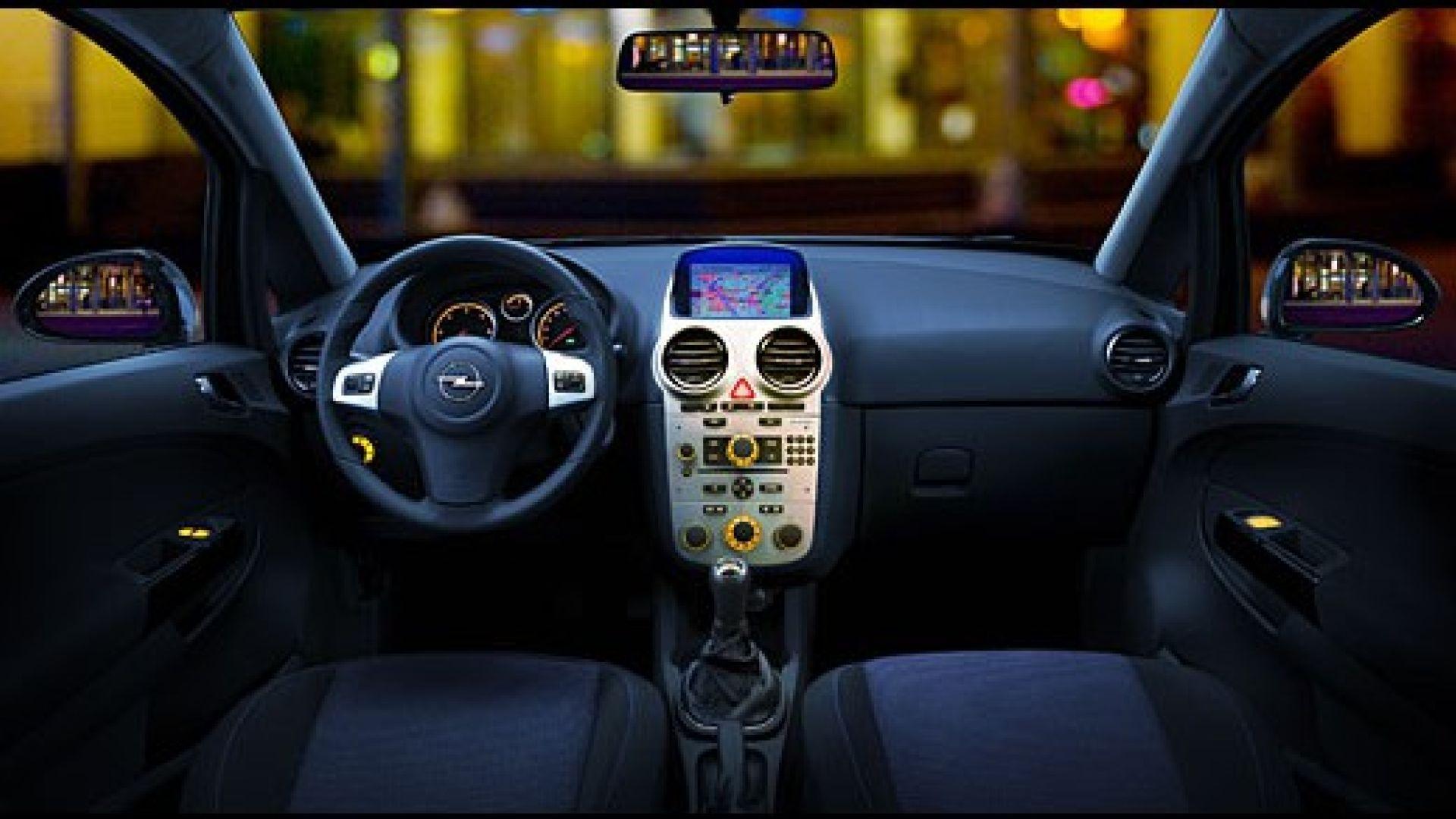 Immagine 22: Opel Corsa 2007