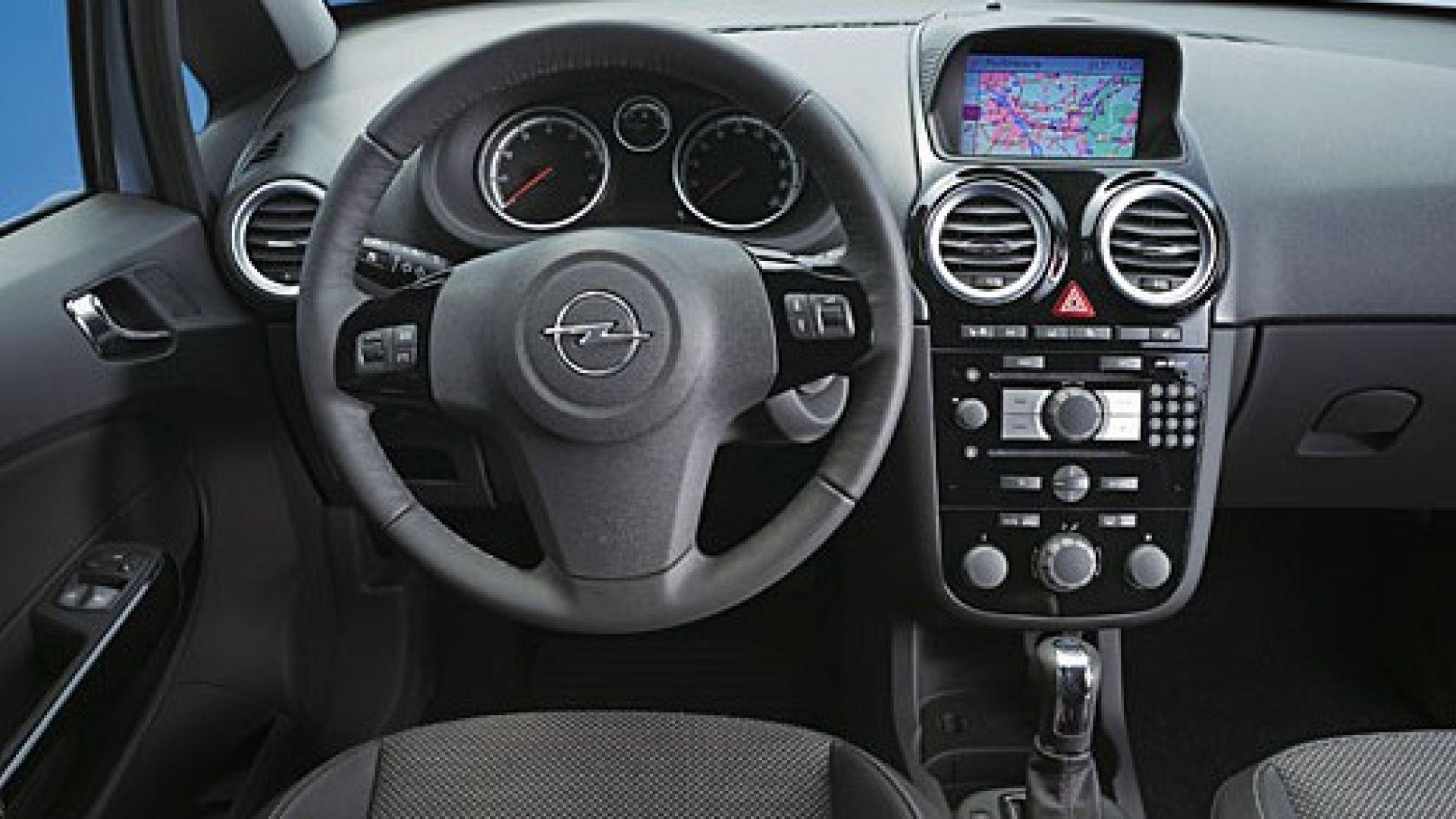 Immagine 23: Opel Corsa 2007
