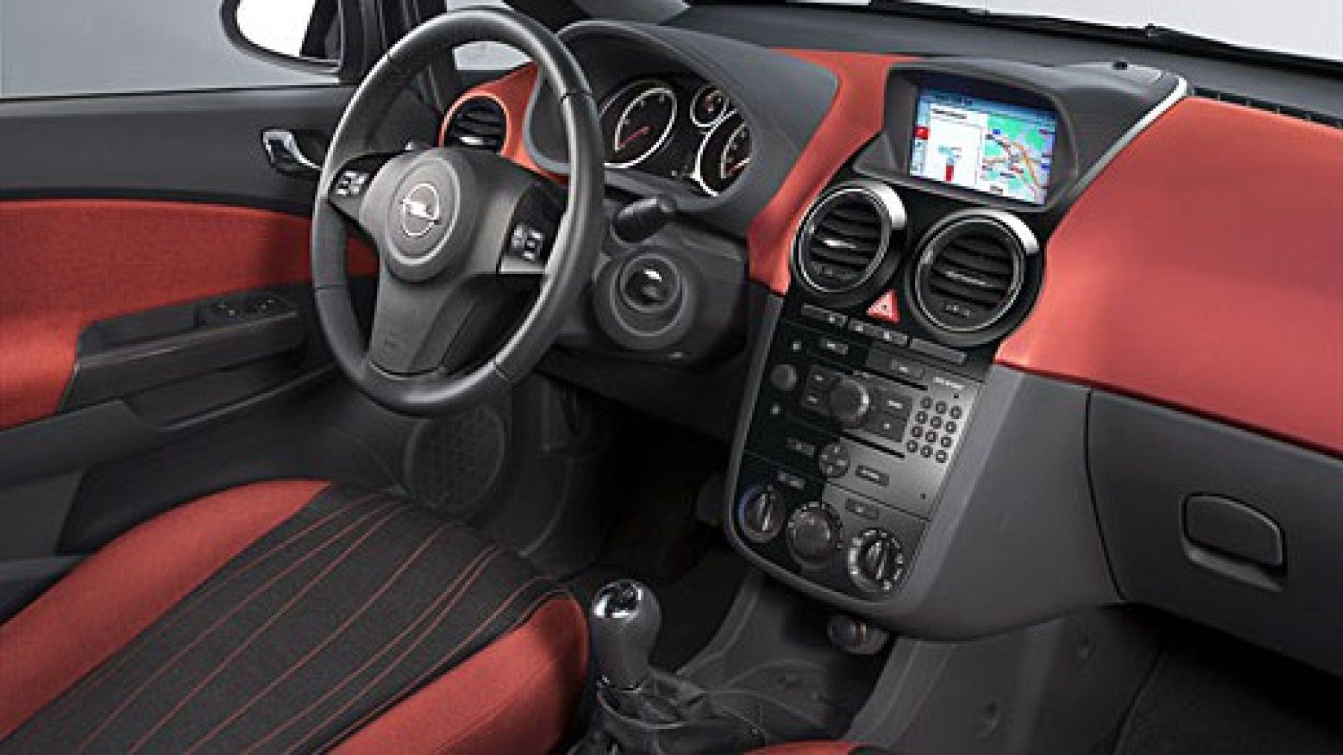 Immagine 25: Opel Corsa 2007