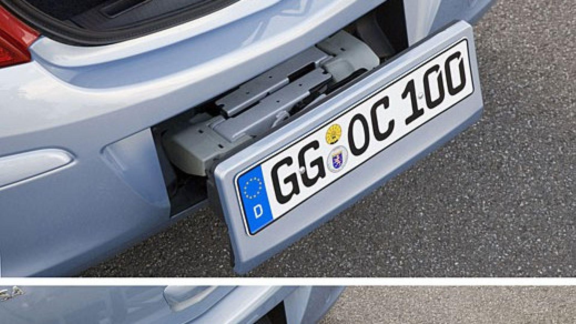 Immagine 28: Opel Corsa 2007