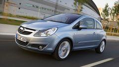 Opel Corsa 2007 - Immagine: 32