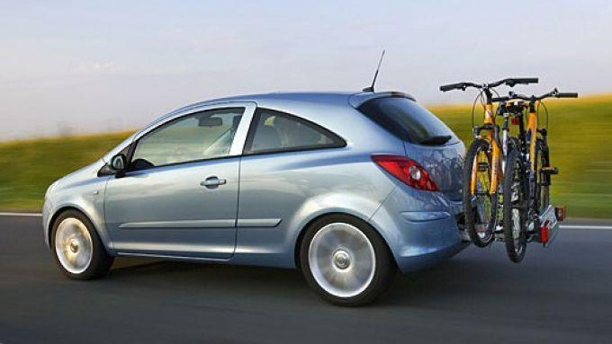Immagine 32: Opel Corsa 2007