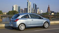 Opel Corsa 2007 - Immagine: 36