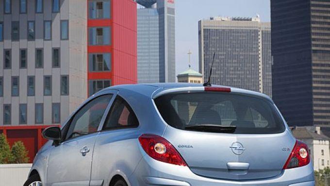 Immagine 36: Opel Corsa 2007