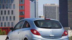 Opel Corsa 2007 - Immagine: 37