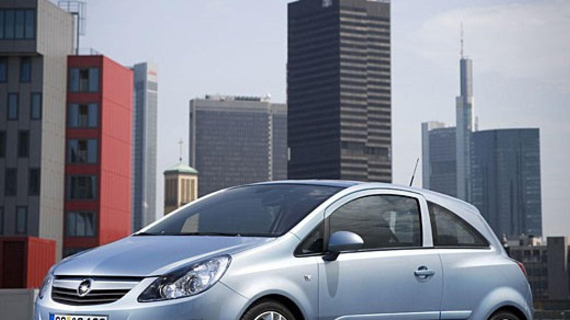 Immagine 37: Opel Corsa 2007