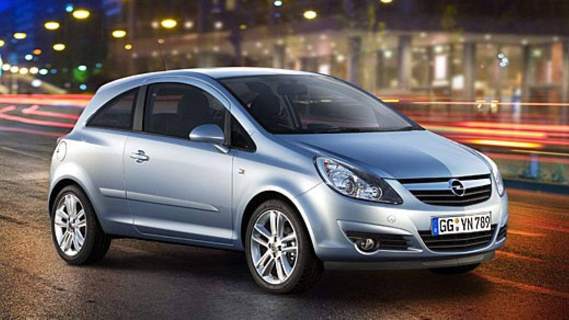 Immagine 39: Opel Corsa 2007