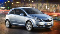 Opel Corsa 2007 - Immagine: 40