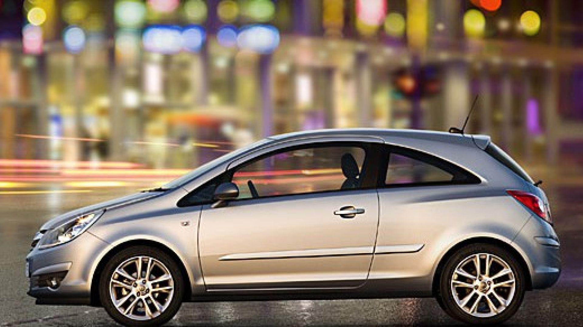 Immagine 41: Opel Corsa 2007