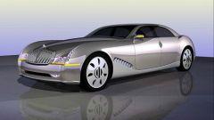 DiMora Natalia SLS 2: l'auto più cara del mondo - Immagine: 1