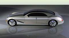 DiMora Natalia SLS 2: l'auto più cara del mondo - Immagine: 2