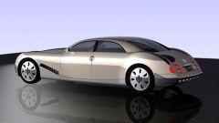 DiMora Natalia SLS 2: l'auto più cara del mondo - Immagine: 4