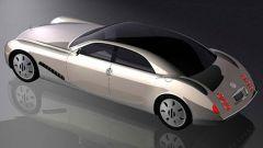 DiMora Natalia SLS 2: l'auto più cara del mondo - Immagine: 5
