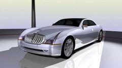 DiMora Natalia SLS 2: l'auto più cara del mondo - Immagine: 8