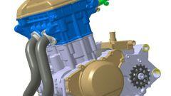 JCB DieselMax: come è fatta l'auto del record - Immagine: 5