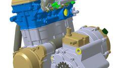 JCB DieselMax: come è fatta l'auto del record - Immagine: 6