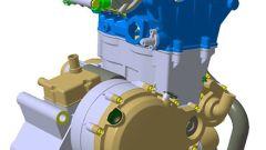 JCB DieselMax: come è fatta l'auto del record - Immagine: 7