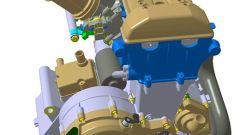 JCB DieselMax: come è fatta l'auto del record - Immagine: 8
