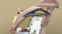 JCB DieselMax: come è fatta l'auto del record - Immagine: 13
