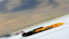 JCB DieselMax: come è fatta l'auto del record - Immagine: 24