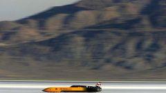 JCB DieselMax: come è fatta l'auto del record - Immagine: 25