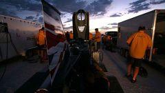 JCB DieselMax: come è fatta l'auto del record - Immagine: 35