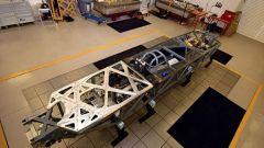 JCB DieselMax: come è fatta l'auto del record - Immagine: 41