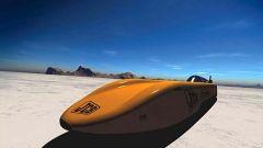 JCB DieselMax: come è fatta l'auto del record - Immagine: 45