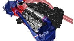 JCB DieselMax: come è fatta l'auto del record - Immagine: 47