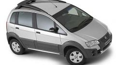 Fiat Idea Adventure - Immagine: 1
