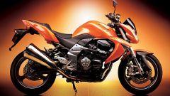 Kawasaki Z1000 2007 - Immagine: 1