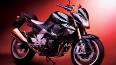 Kawasaki Z1000 2007 - Immagine: 3