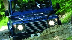 Land Rover Defender 2007 - Immagine: 1