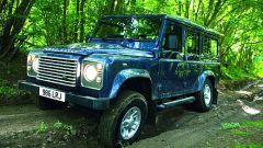 Land Rover Defender 2007 - Immagine: 2