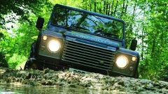Land Rover Defender 2007 - Immagine: 3