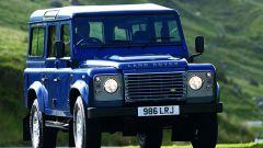 Land Rover Defender 2007 - Immagine: 4
