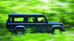 Land Rover Defender 2007 - Immagine: 5