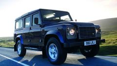 Land Rover Defender 2007 - Immagine: 6