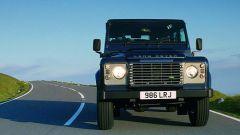 Land Rover Defender 2007 - Immagine: 8